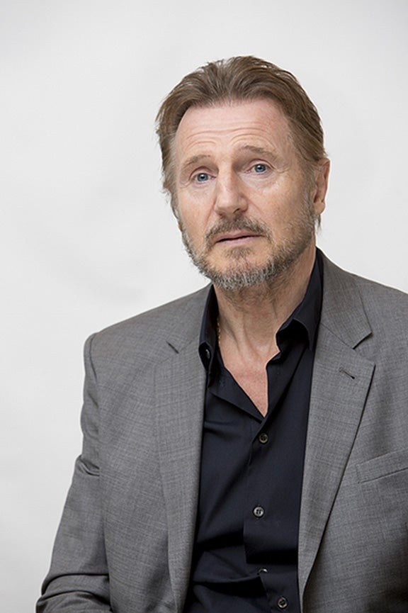 Nc Nielsen >> On Music: Liam Neeson and the Day the Music Died | Golden Globes
