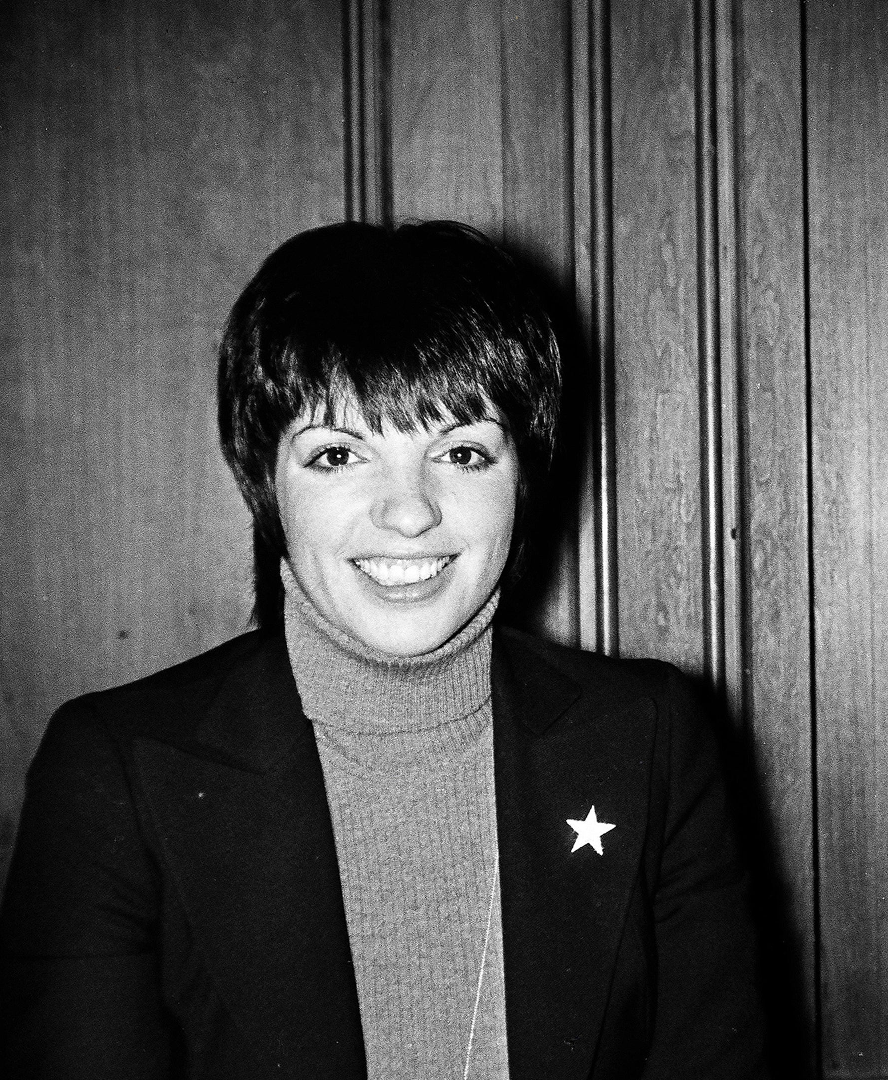 Oral History: Liza Minnelli's Aristocratic Childhood