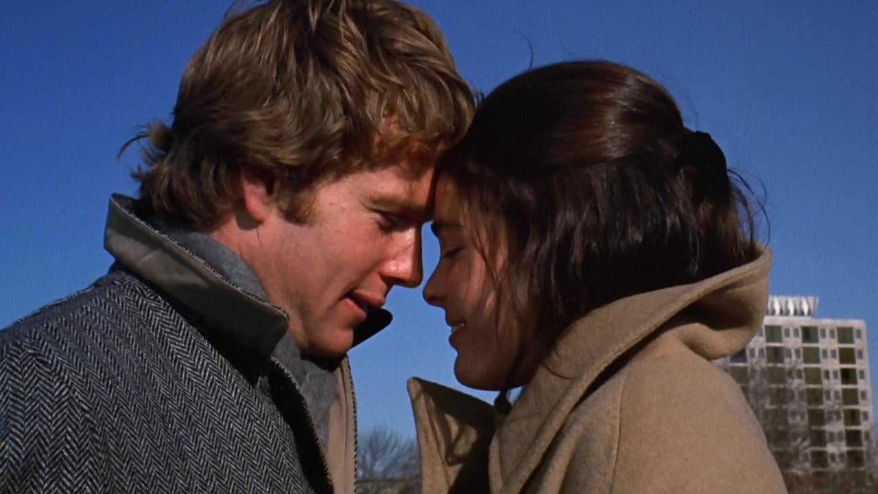"""Love Story"""": Hollywood's Romantic Melodrama on its 50th Anniversary 