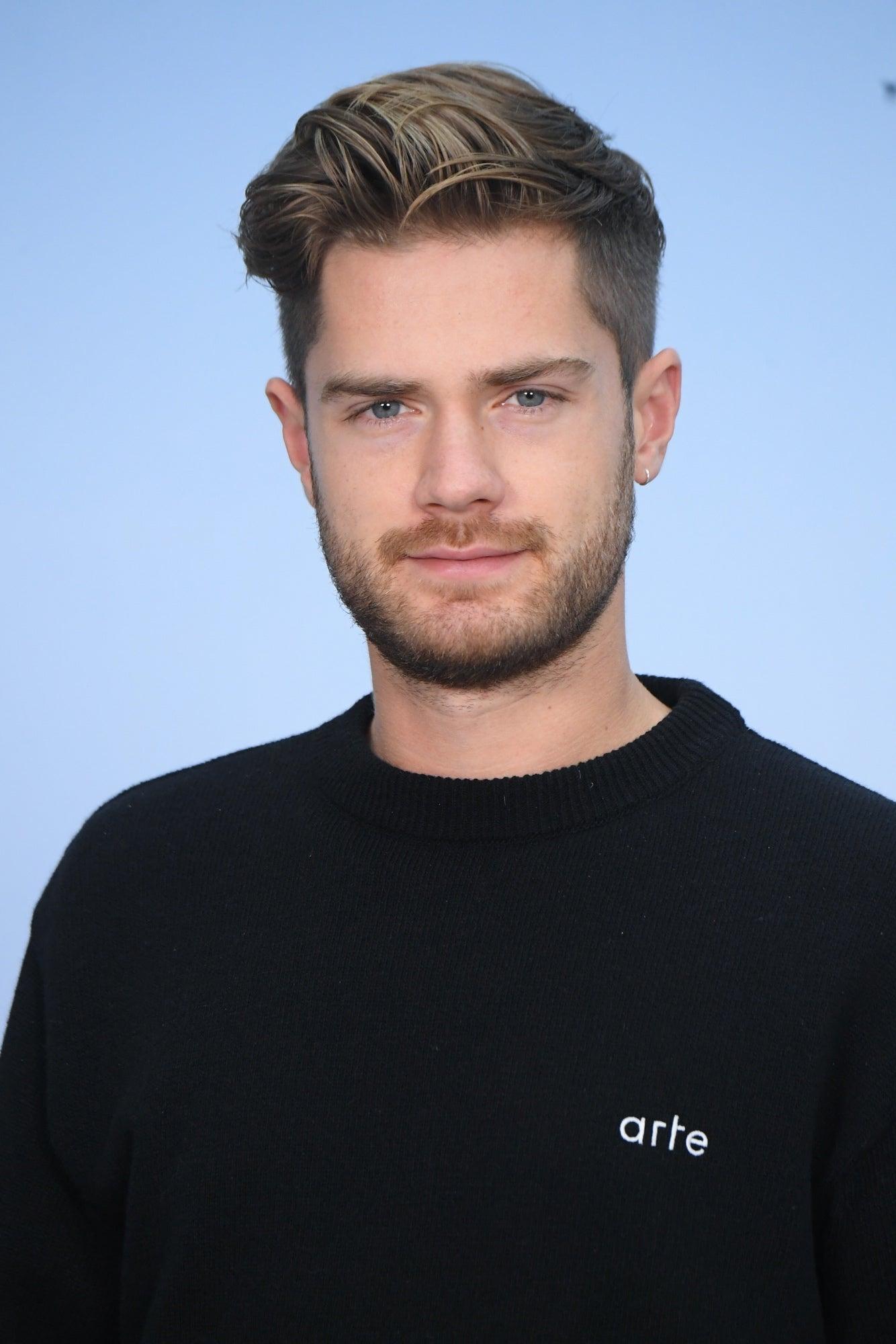 Filmmaker Lukas Dhont