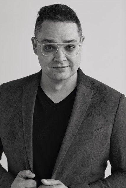 Director Matthew Taylor
