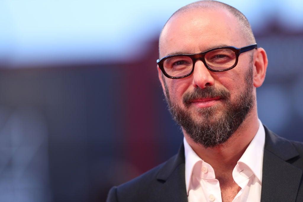 Belgian director Michael R. Roskam