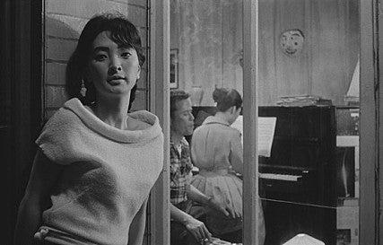 "A scene from ""The Housemaid"", Korea, 1960"
