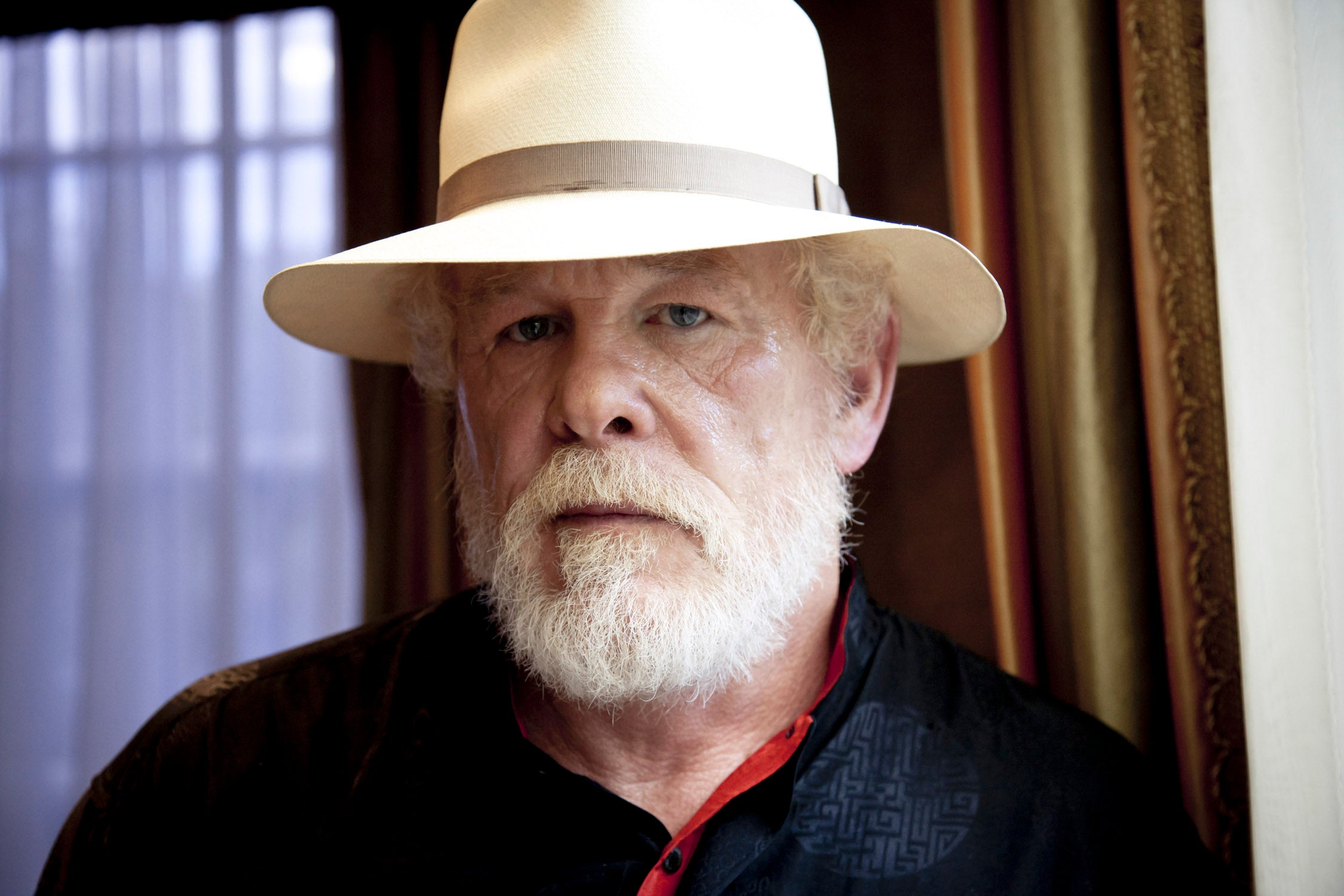 Image result for nick nolte 2017