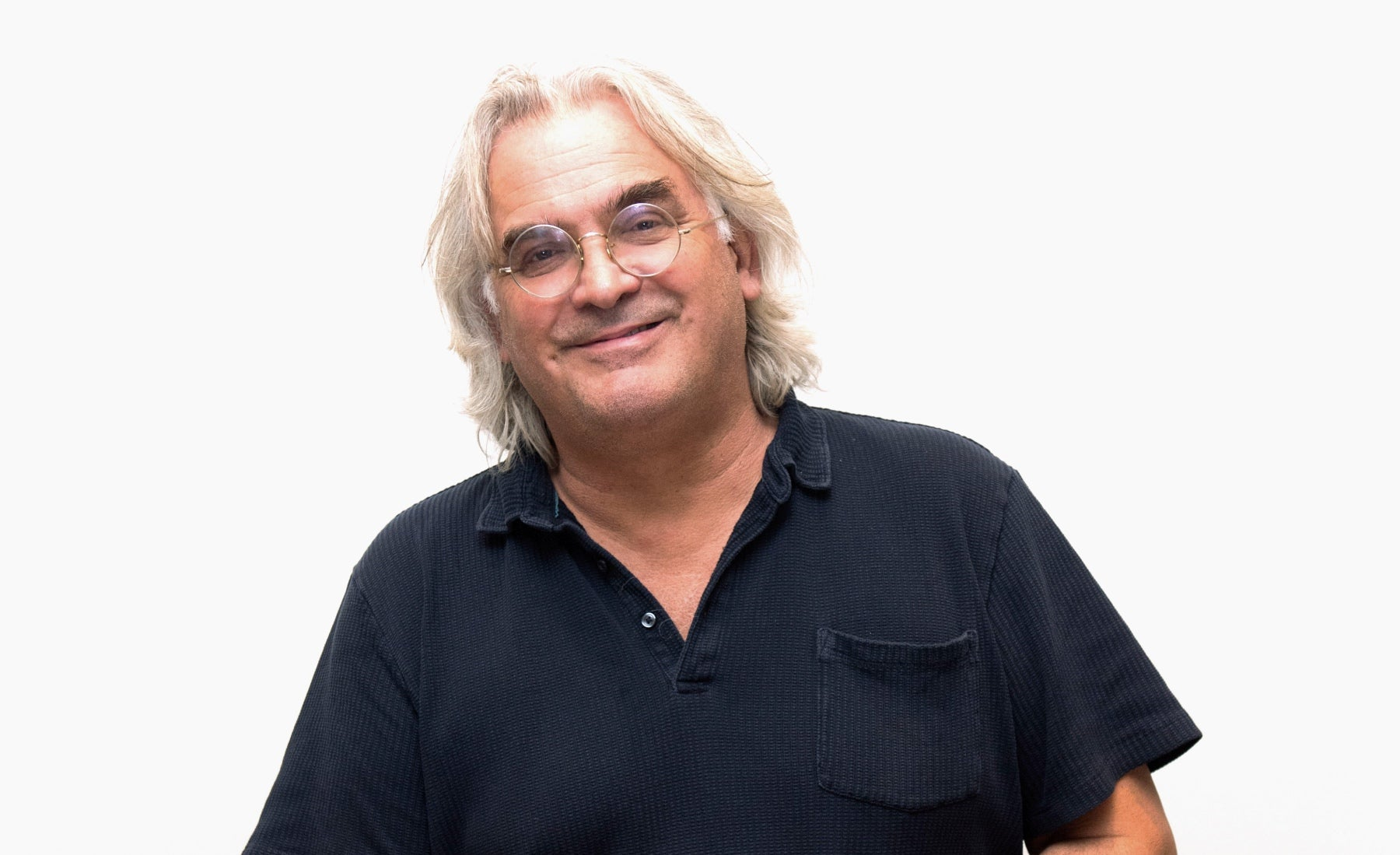 Filmmaker Paul Greengrass, Golden Globe nominee