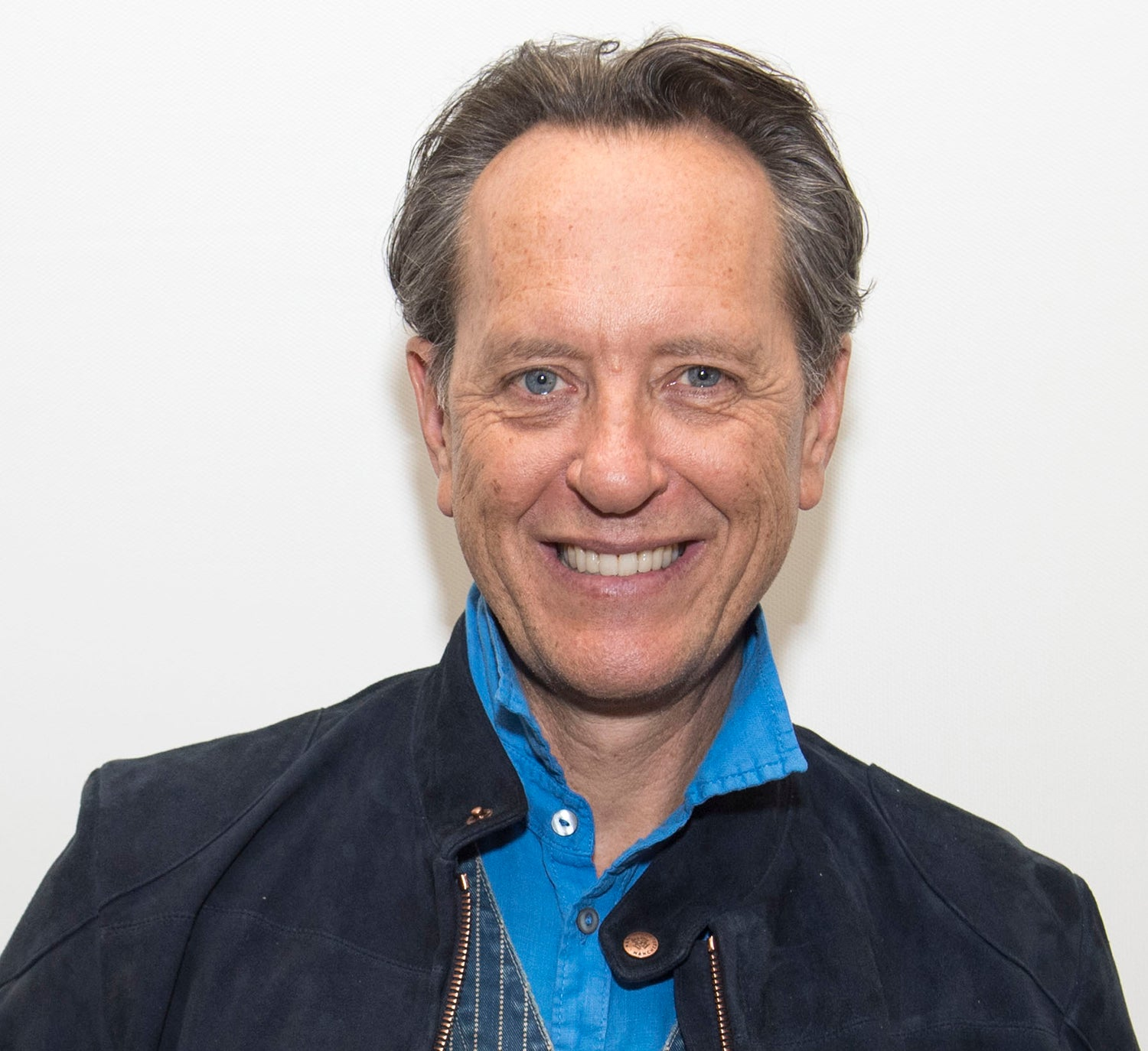 Richard grant boxer
