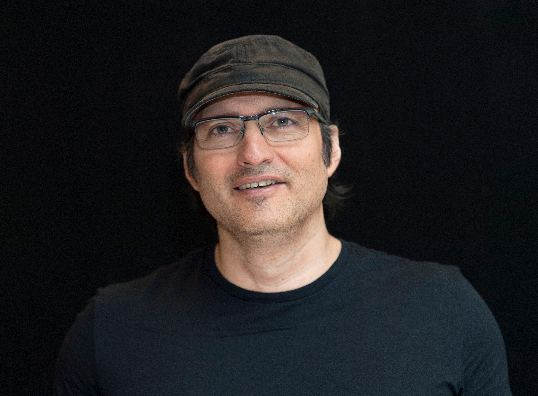 Director Robert Rodriguez