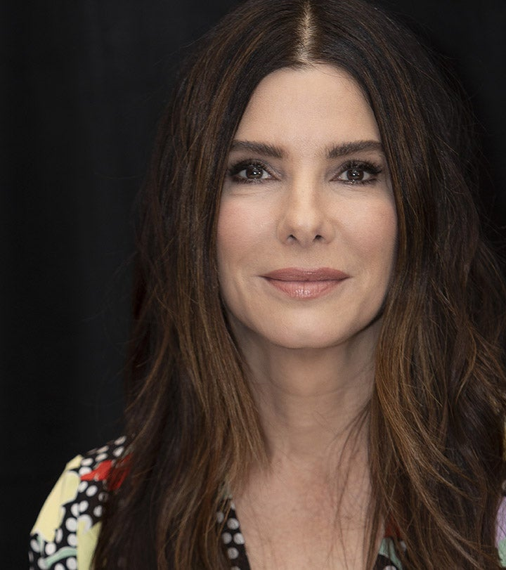 On Music: For Sandra Bullock, it Skipped a Generation ...
