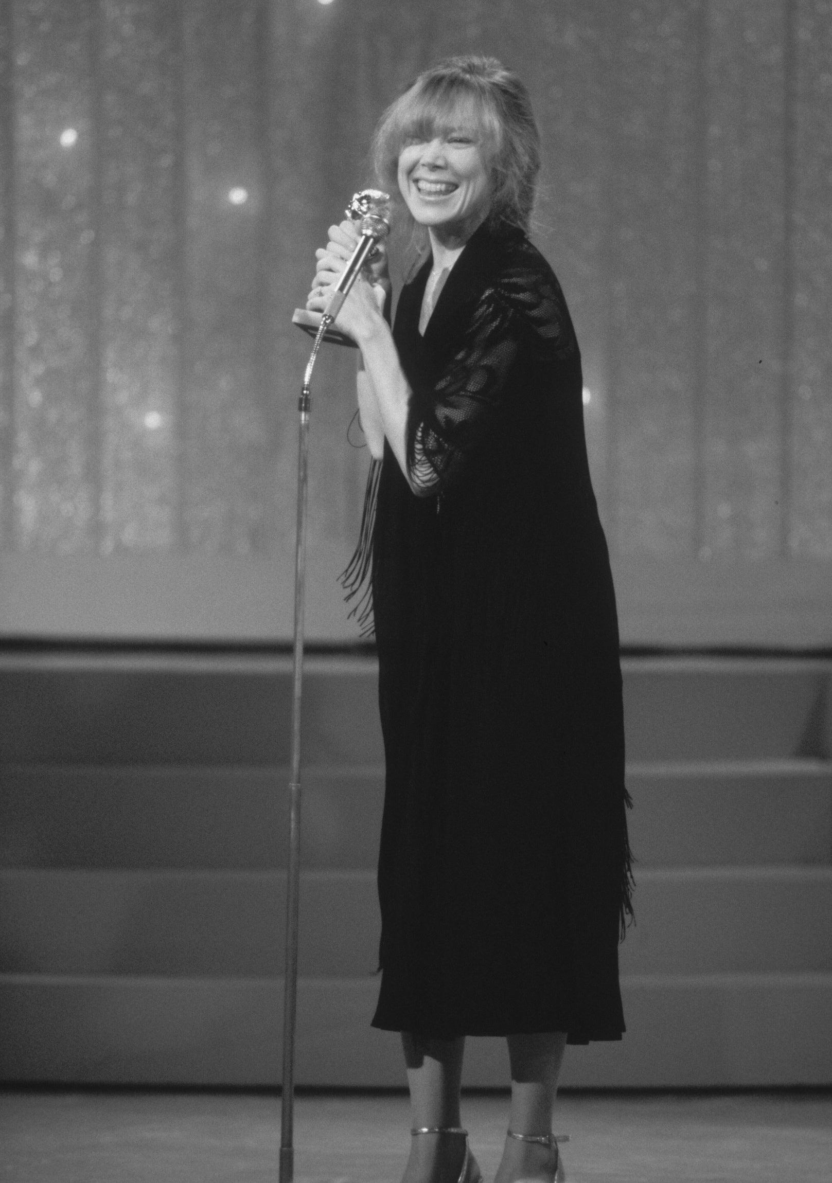 Sissy Spacek, Golden Globe winner, actress musical or comedy, 1981
