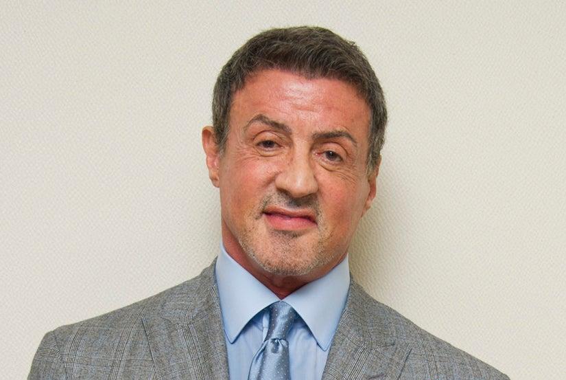 Sylvester Stalloneको लागि तस्बिर परिणाम