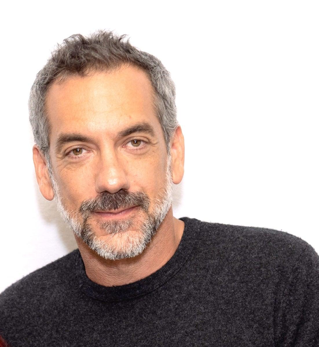 Director Todd Phillips, Golden Globe nominee