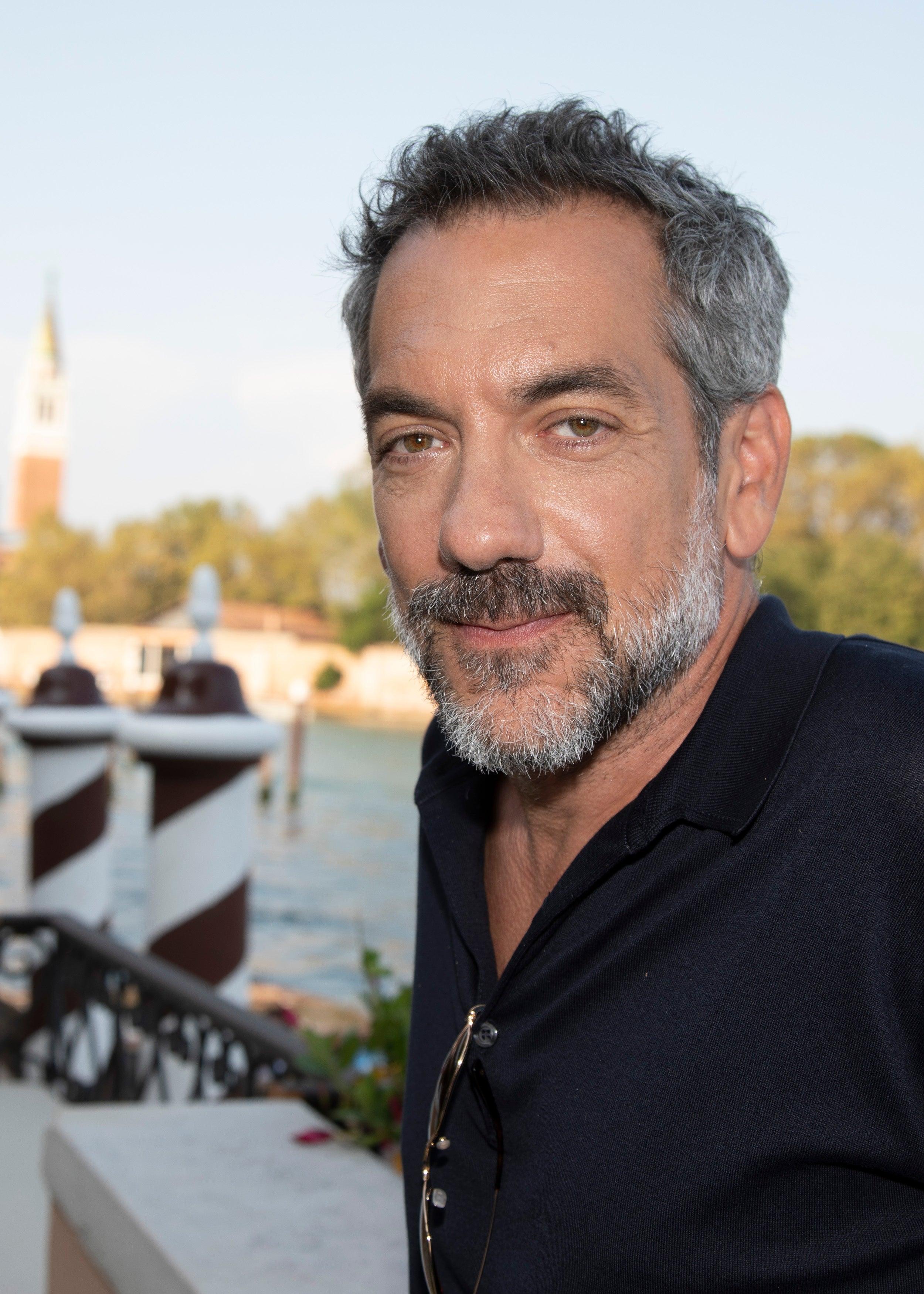 Director Todd Phillips