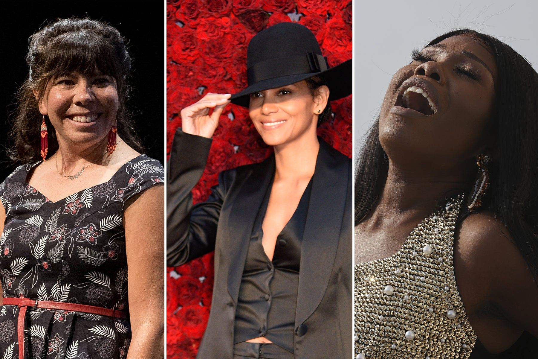 """Tracey Deer (Director of """"Beans"""") 