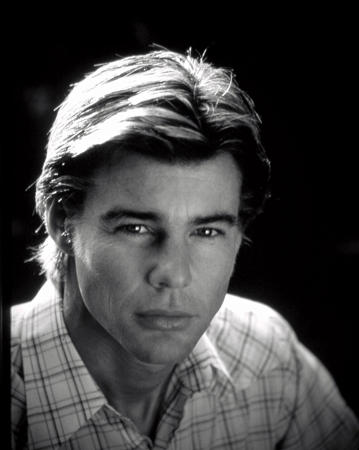 Actos Jan-Michael Vincent, Golden Globe nominee
