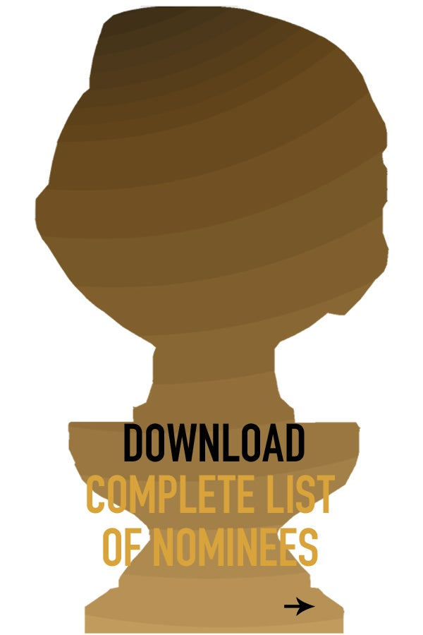 Download List of Nominations