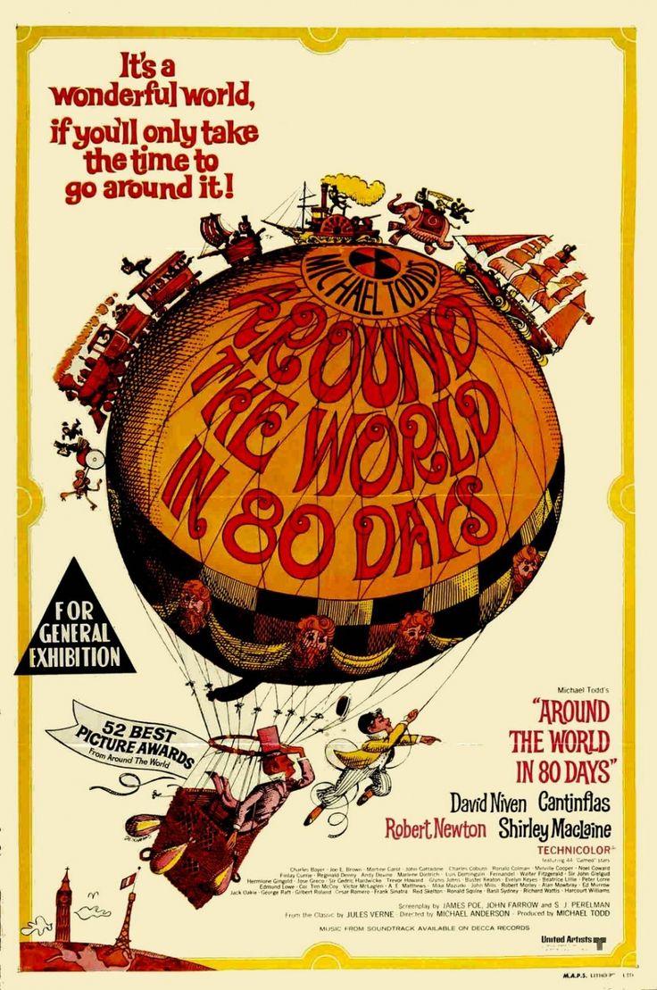 Around the World in 80 Days | Golden Globes
