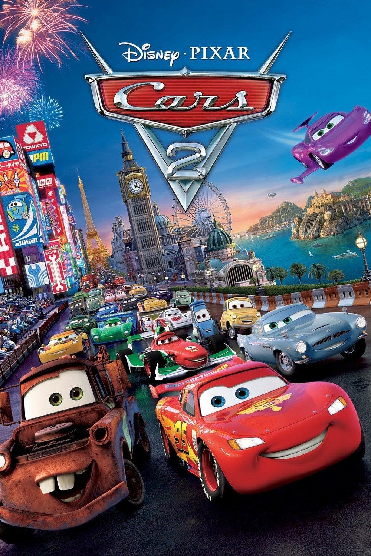 cars film films golden globes