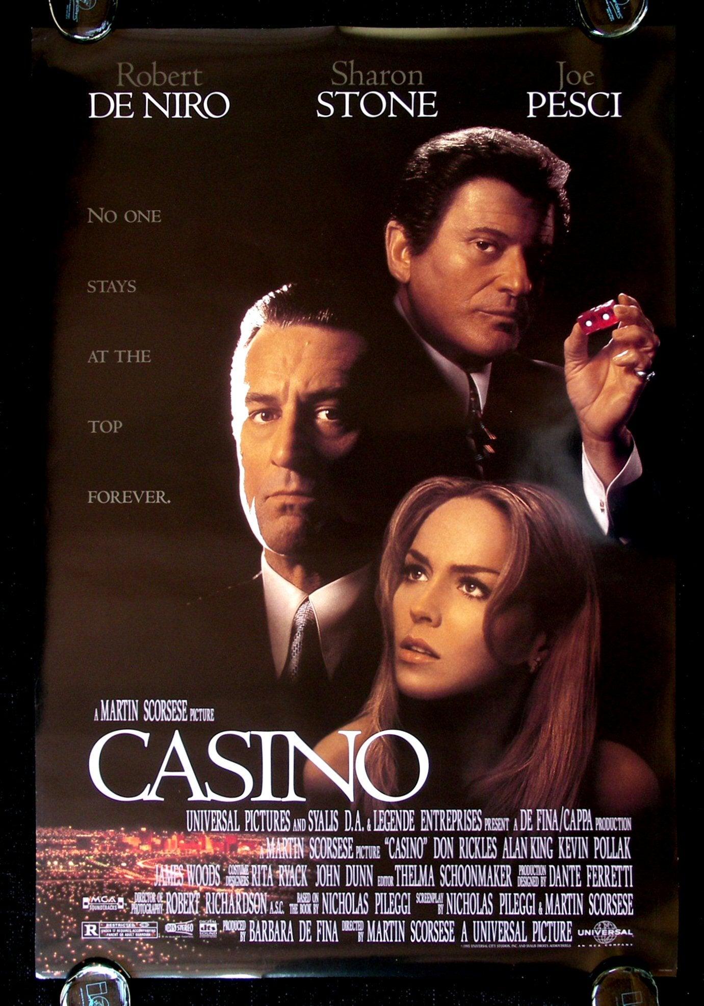 Casino 1995 full movie