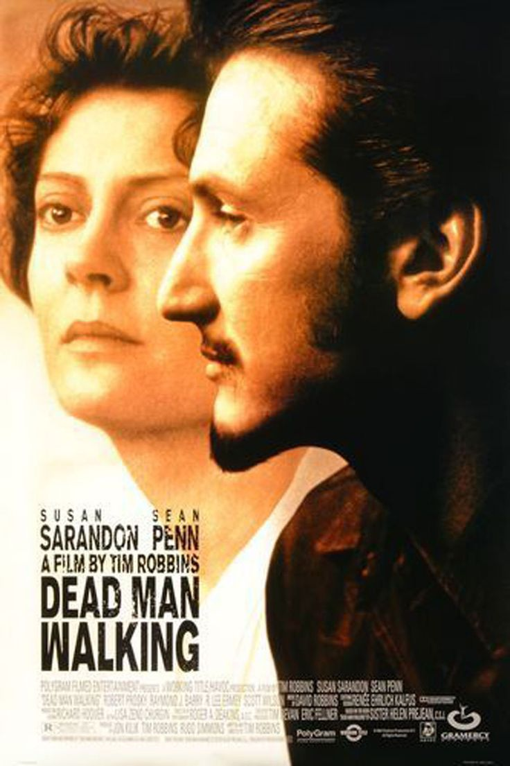 dead man walking screenplay pdf