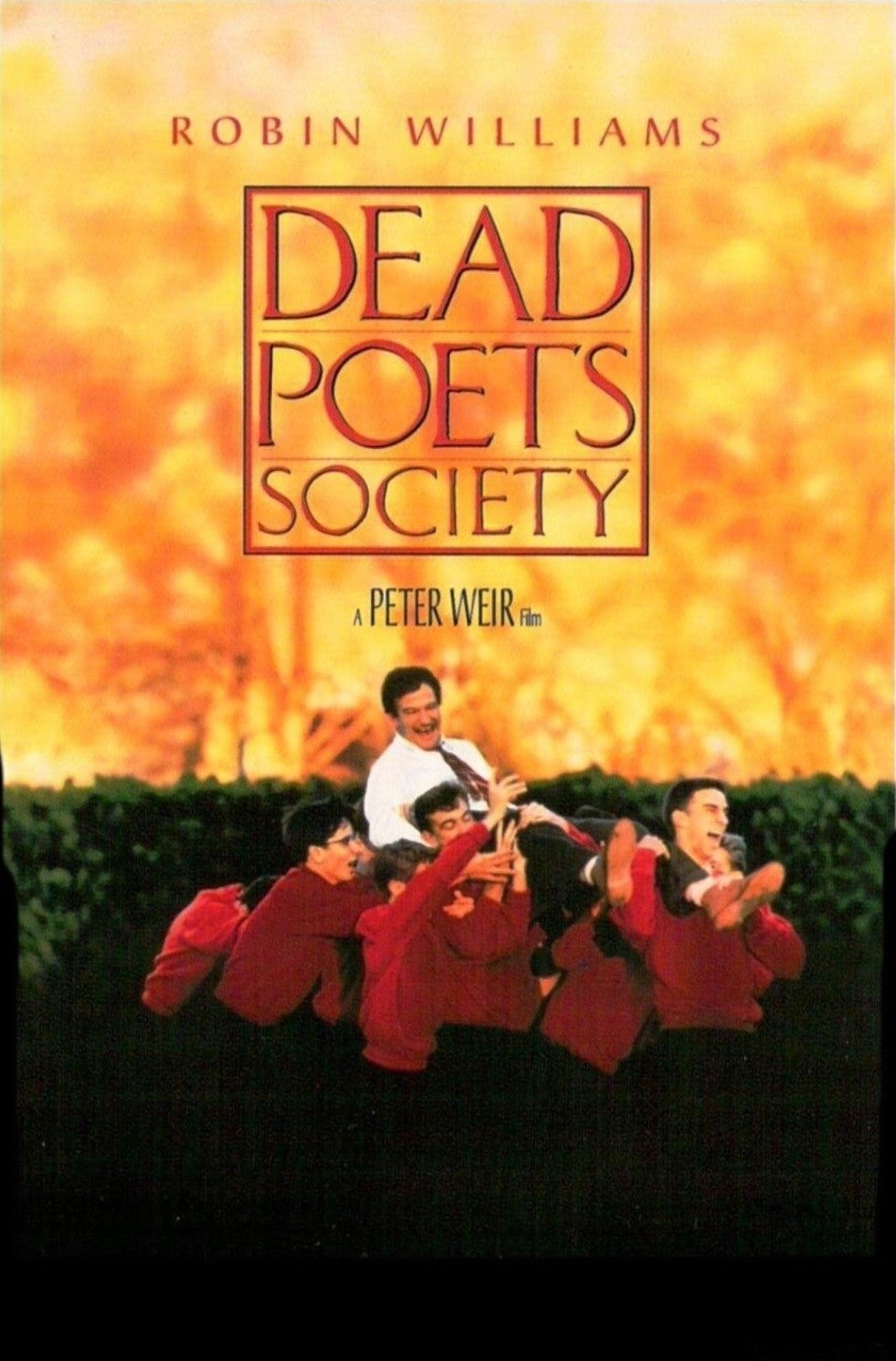 Dead Poets Society | Golden Globes