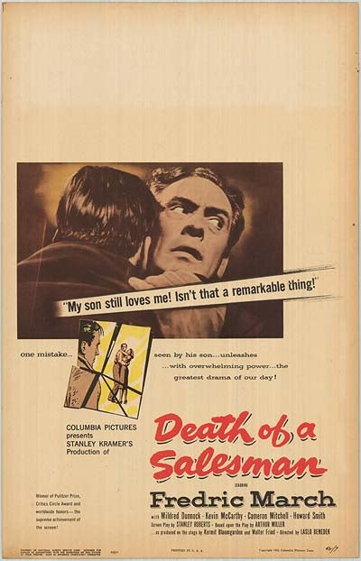 Death of a Salesman (1951) | Golden Globes