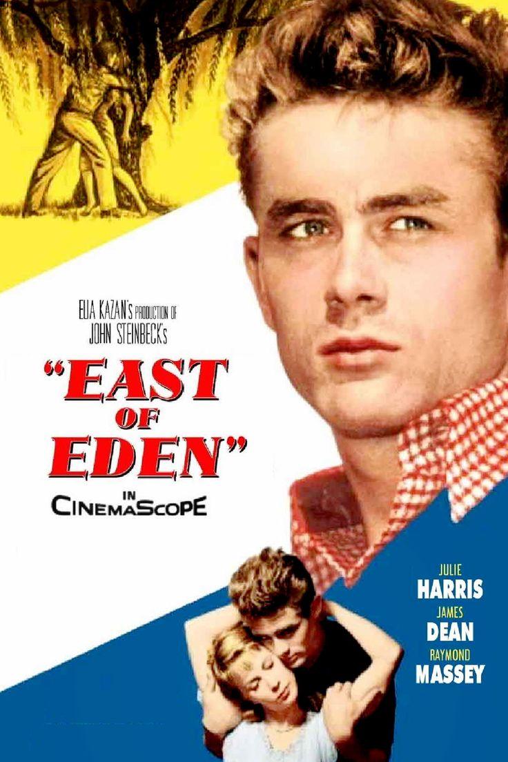 East of Eden | Golden Globes