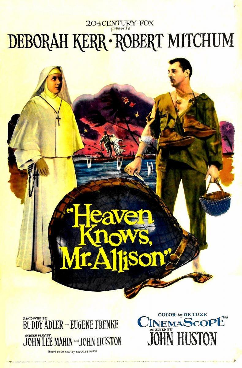 heaven knows mr allison golden globes
