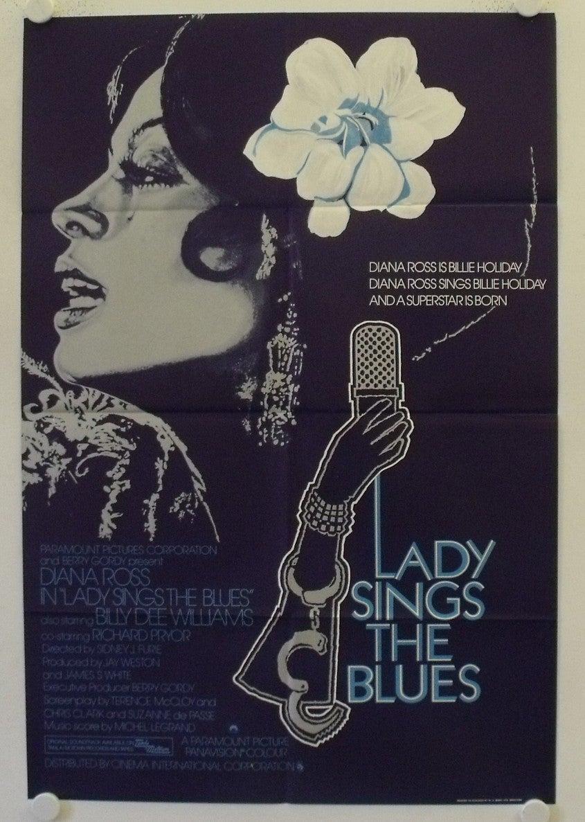 lady sings the blues Lady sings the blues b holiday / (h nochols) eb saxophone title: finale 2003 - [lady sings the blues ebmus] author: mats.