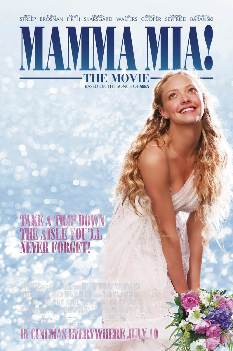 Mamma Mia! | Golden Gl...