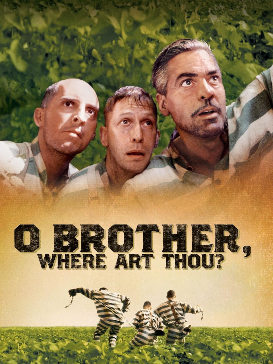 hero s journey o brother where art thou This is the talk page for discussing improvements to the o brother, where art thou article this is not a forum for general discussion of the article's subject.
