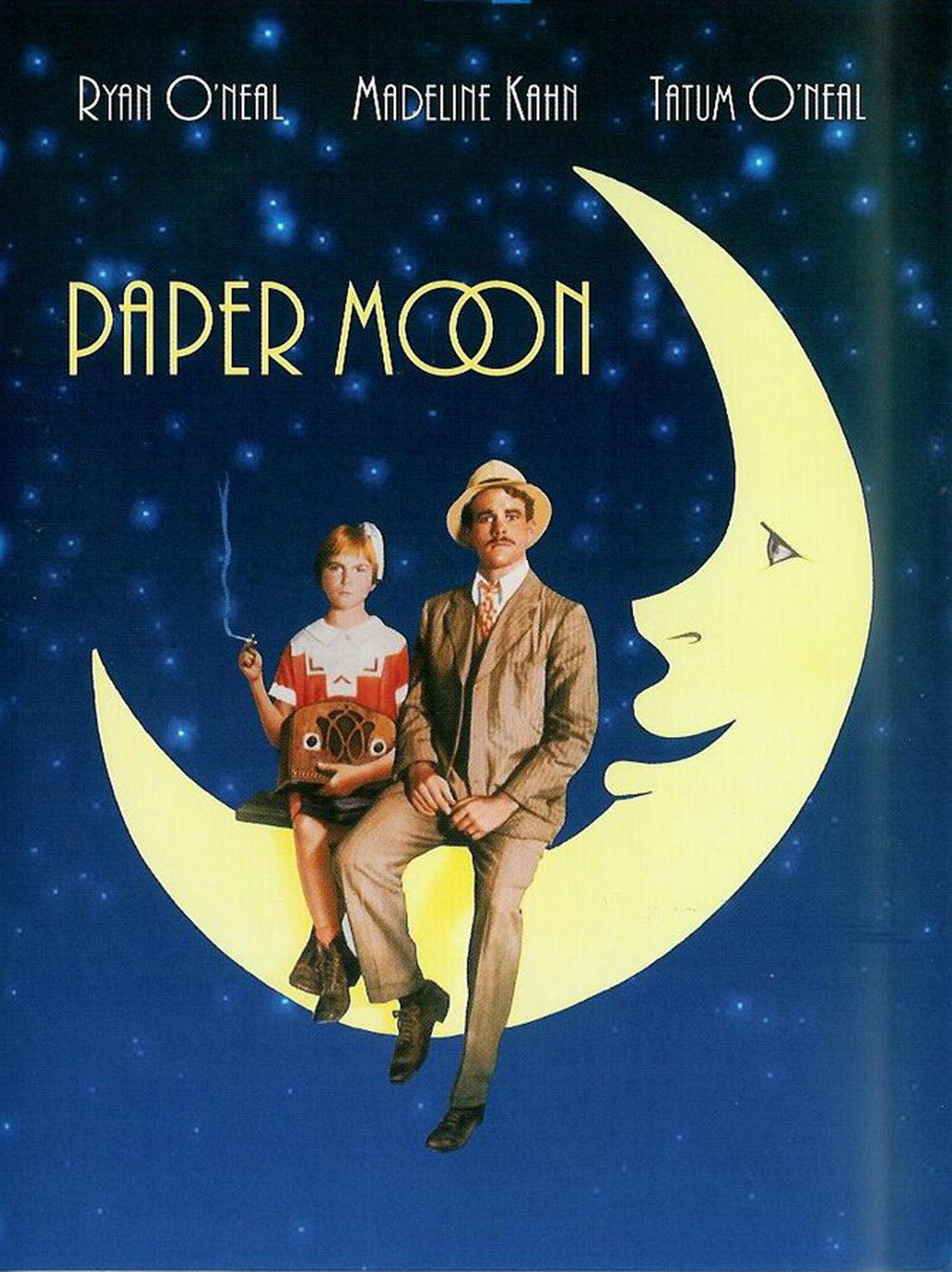 paper moon affair (2005) full movie watch online