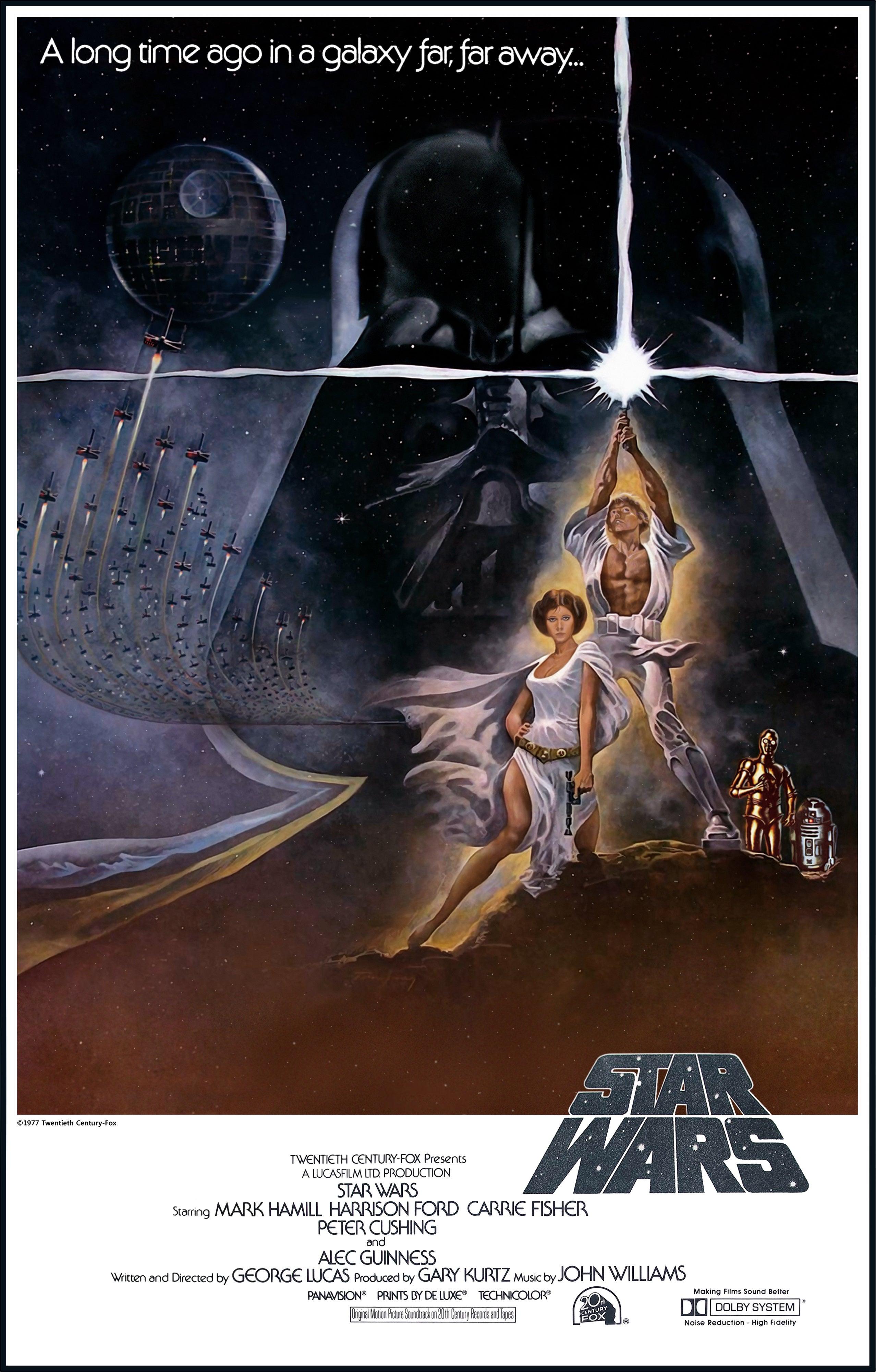 star wars: episode iv - a new hope | golden globes