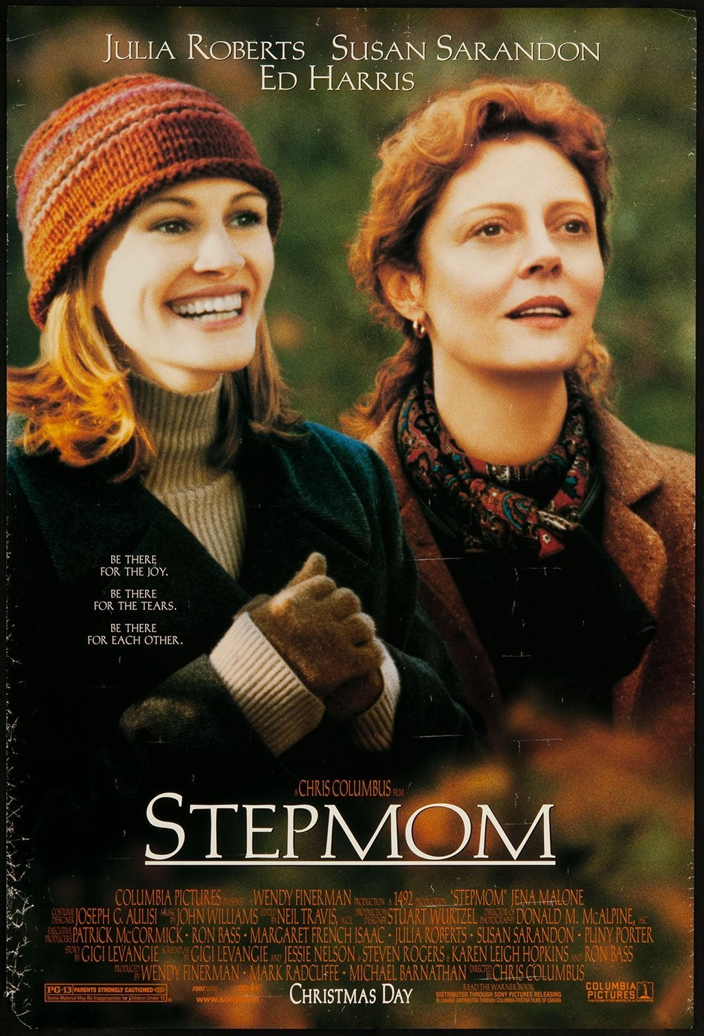 Image result for stepmom poster