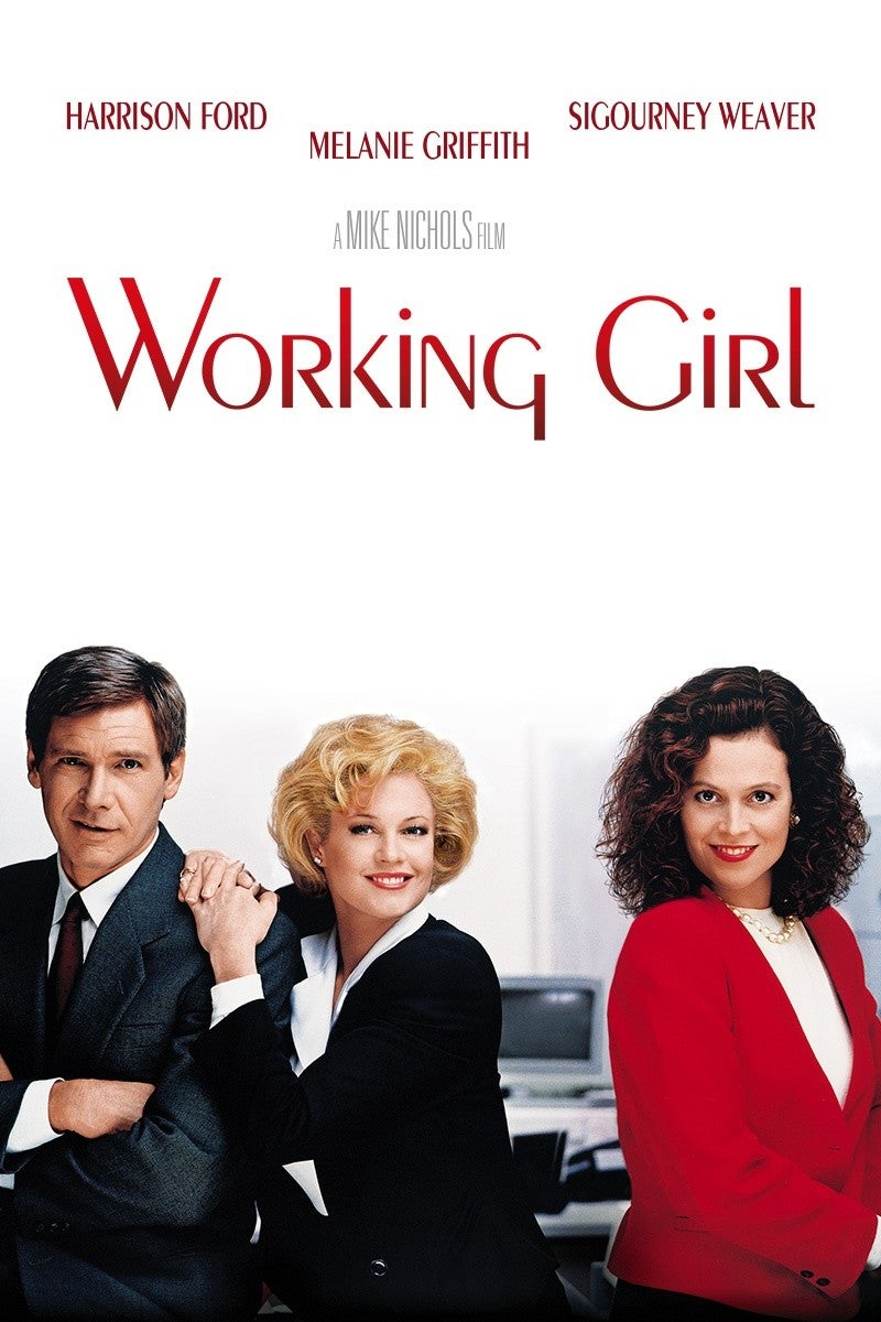 an analysis of corporate america in the movies big and working girl Working girl full movie 1988 Ꮎ united states of america, watch working girl (1988) full movie online be streaming big top pee-wee (1/7) movie.