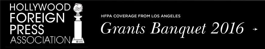 HFPA Grants Banquet 2016