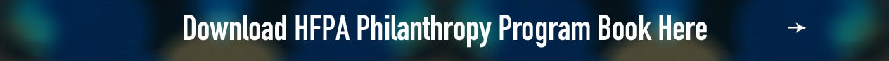 HFPA Philanthropy Program Book