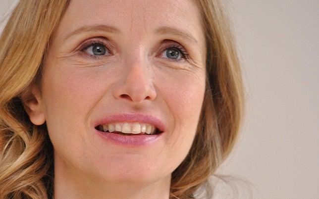 Julie Delpy now