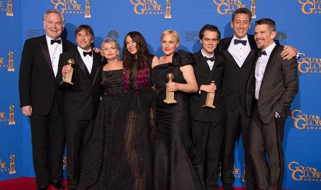 2015 Golden Globe Awards: The Winners | Golden Globes