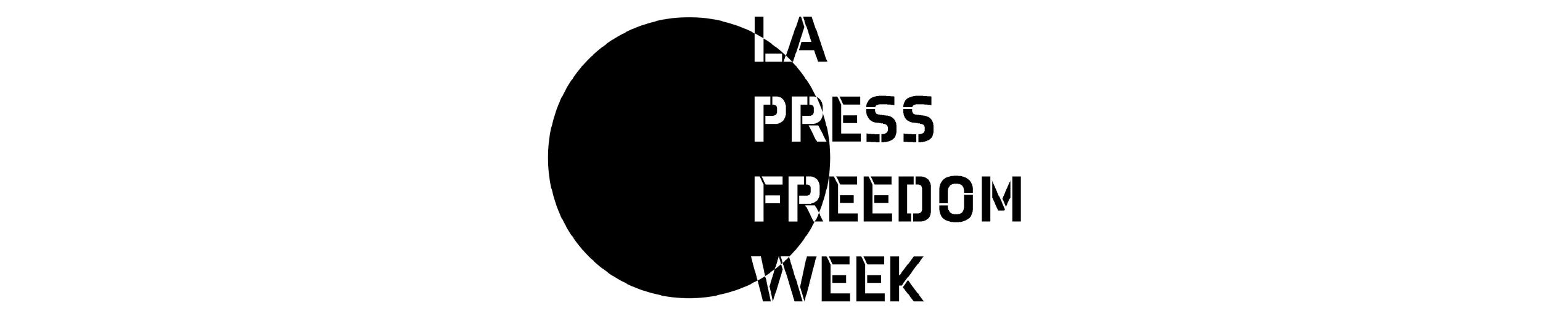 LA Press Freedom Week
