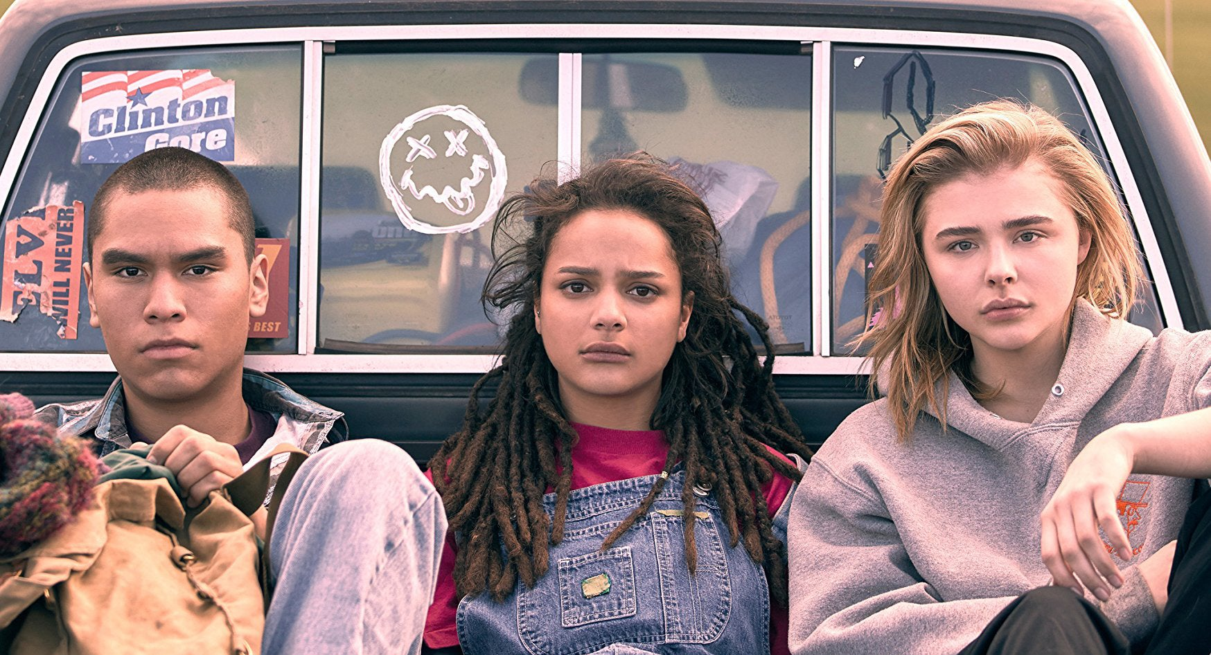 "Scene from ""The Miseducation of Cameron Post"""