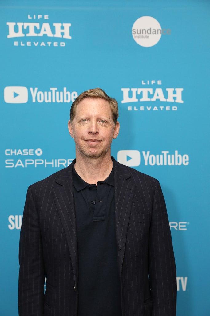 Director Matt Tyrnauer