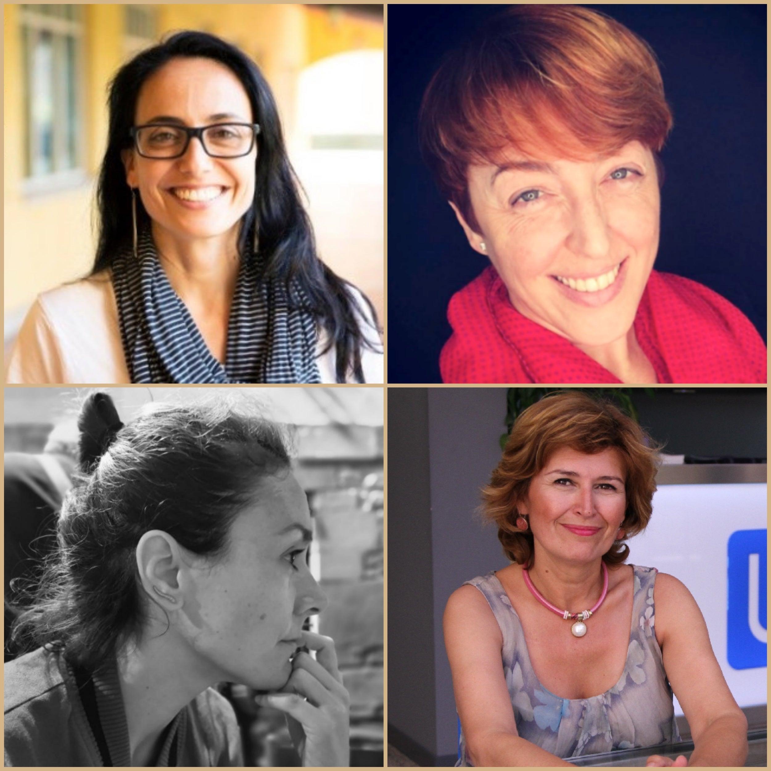 The women of Cinemayo 2020