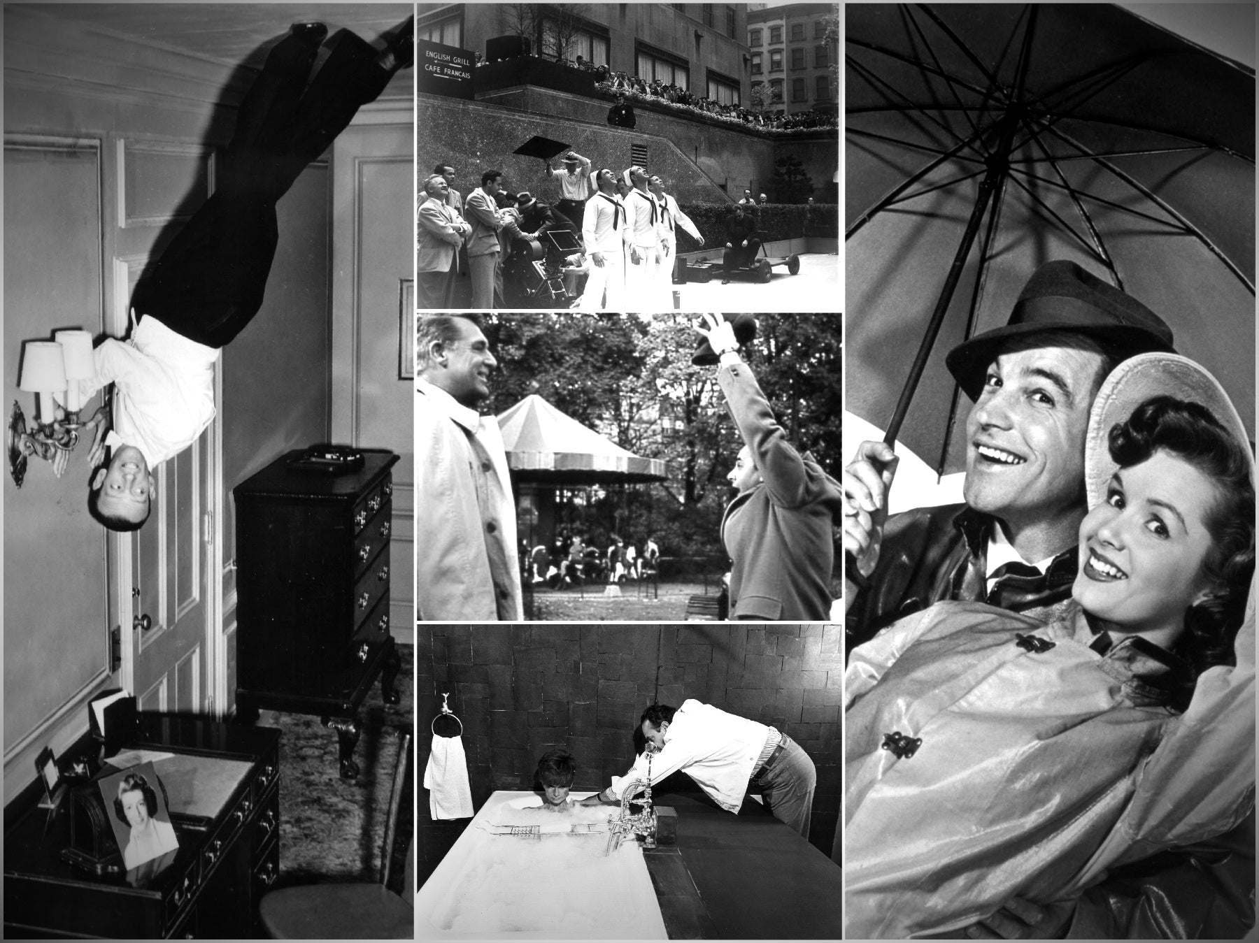 Filmes directed by Stanley Donen