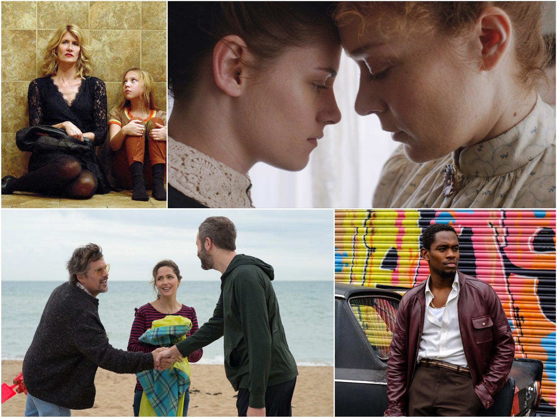 Films from the 2018 Sundance Festival