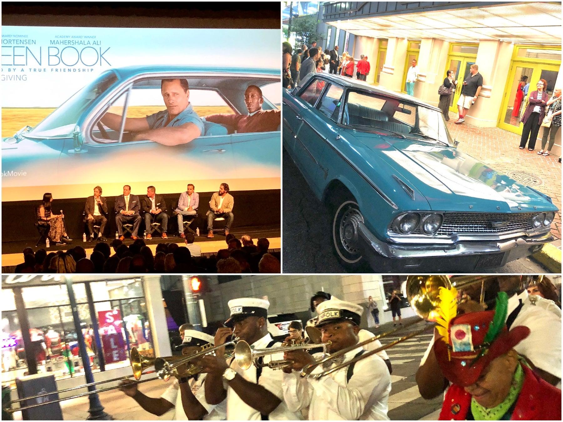 New Orelans Film fetsival 2018