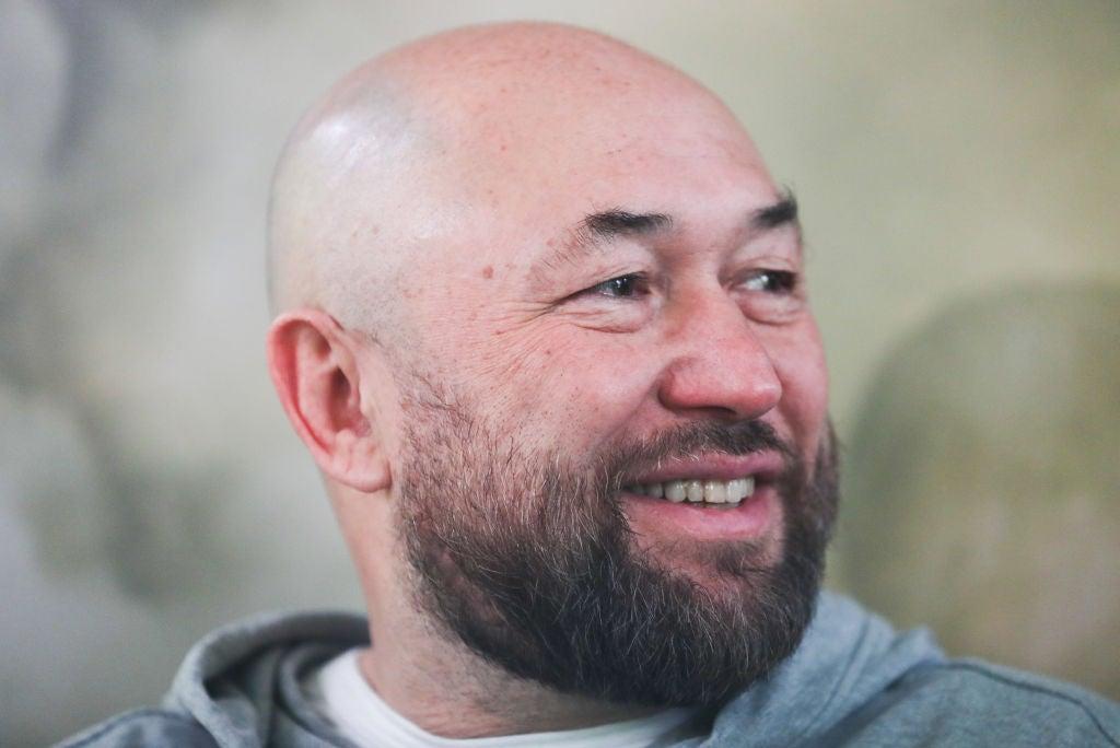 Director Timur Bekmambetov