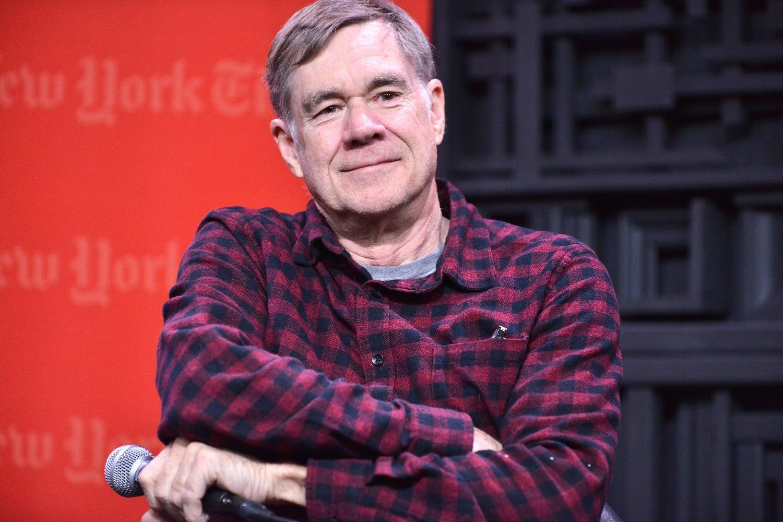 Gus Van Sant in Sundance