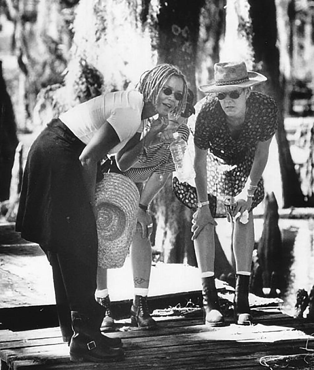 "Kasi Lemmons in ""Eve's Bayou"" (1997)"