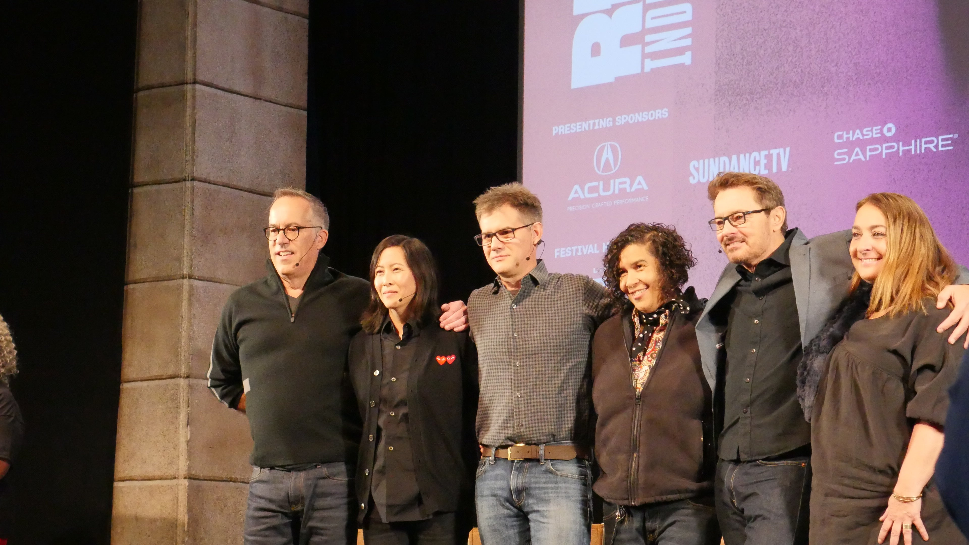 Programmers of the 2019 Sundance Film Festival