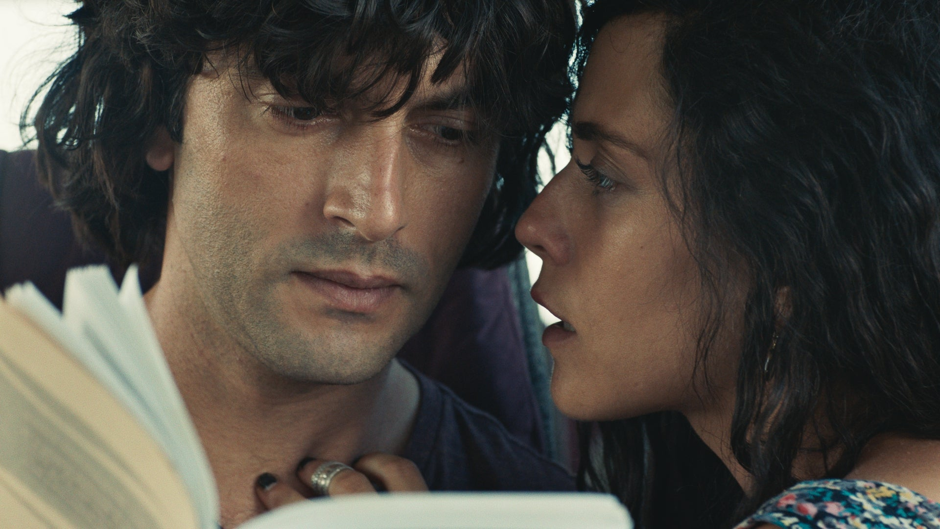 "A scene from ""Sin Fin"", 2020"